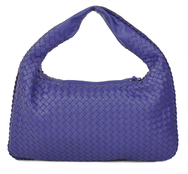 Bottega Veneta-5092-dark-blue-手提包