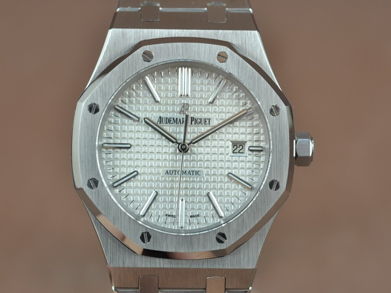 愛彼錶Audemars Piguet Royal Oak Jumbo A-2824 Auto