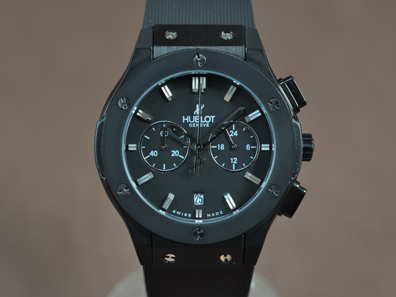 御博Hublot Big Bang 40mm 玫瑰金/RU Japanese OS20 石英機芯 搭 載