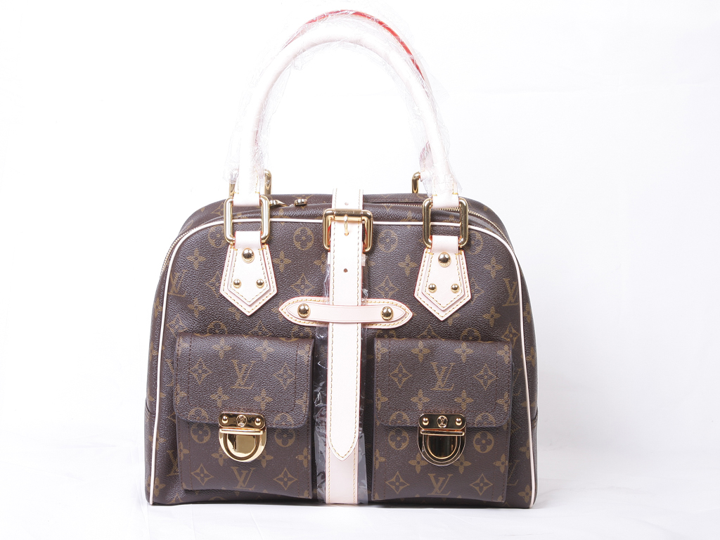 LouisVuitton-M40025手提包