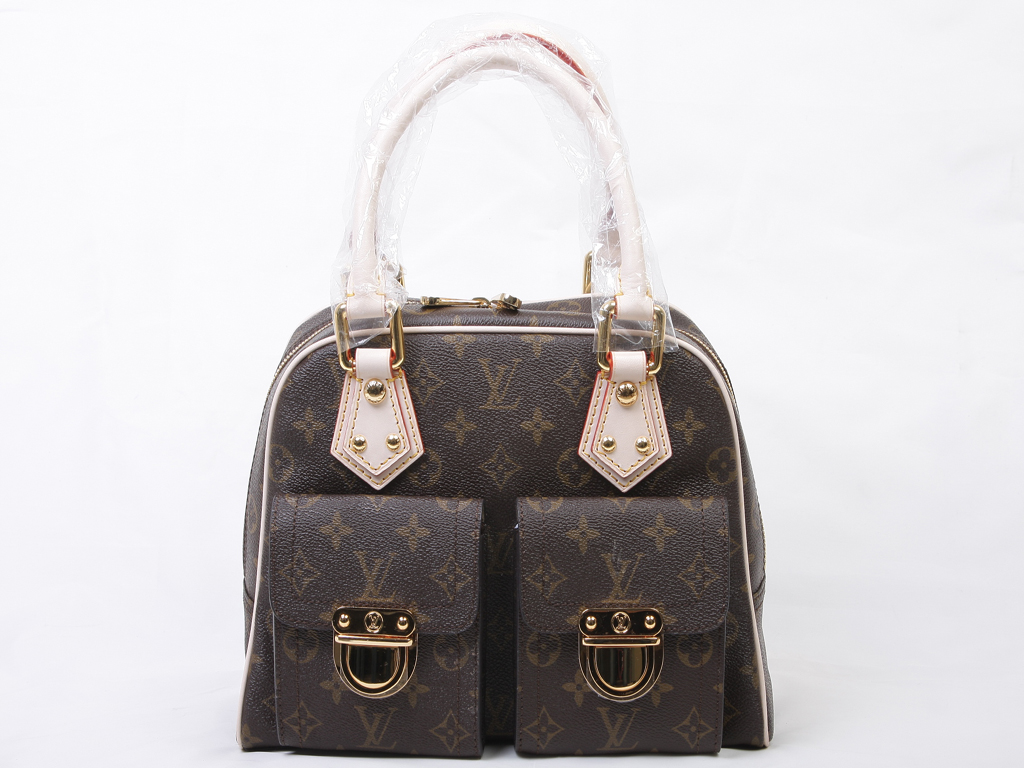 LouisVuitton-M40026手提包