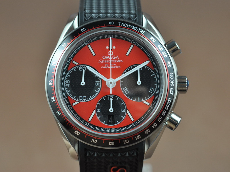 歐米茄 Omega Speedmaster Chrono Asian 7750 Auto