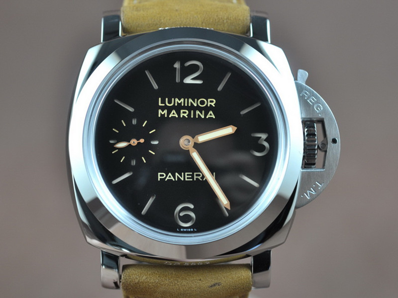 沛納海 Panerai LUMINOR MARINA 1950 PAM00422 6497 Handwind
