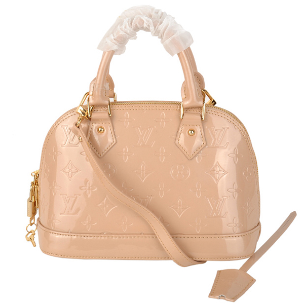 LouisVuitton-M91606-pink-粉紅-手提包