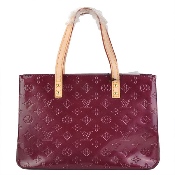 LouisVuitton-91993-pur-紫色-手提包