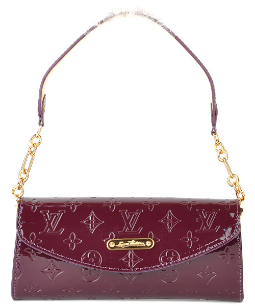 LouisVuitton-93543-pur-紫色-手提包