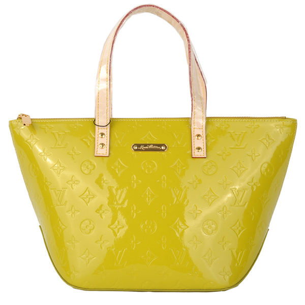 LouisVuitton-93589-light-yellow手提包