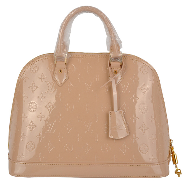 LouisVuitton-93595-pink-粉紅-手提包
