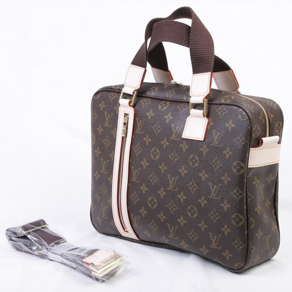 LouisVuitton-M40043手提包